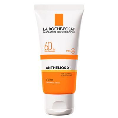 Imagem 1 do produto Anthélios XL Creme FPS60 La Roche Posay - Protetor Solar - 50ml