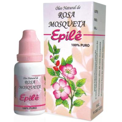 Óleo Corporal Epilê Rosa Mosqueta 10ml