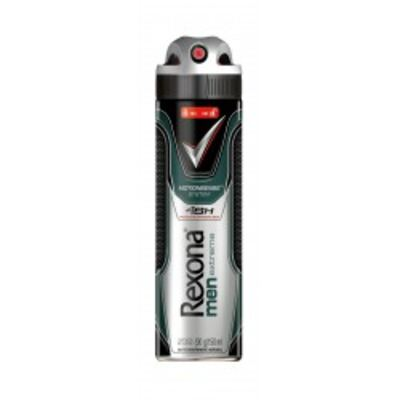 Desodorante Rexona Extreme Masculino Aerosol 90g
