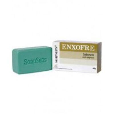 Imagem 1 do produto Sabonete Enxofre Augusto Caldas 60g