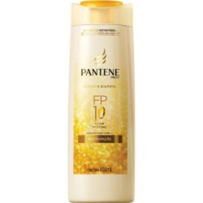Imagem 1 do produto Shampoo Pantene Summer 400ml