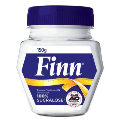 Imagem 1 do produto Adoçante Family Sucralose em Pó Finn - 150g