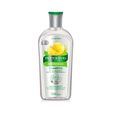 Shampoo Phytoervas Antirresíduos 250ml