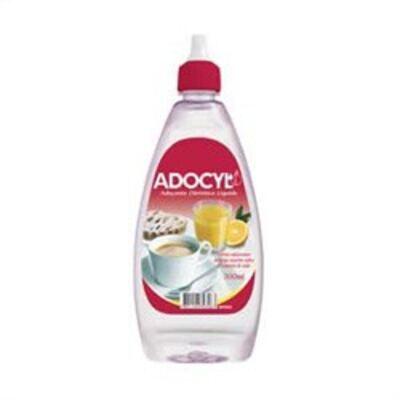 Imagem 1 do produto Adoçante Adocyl Gotas 200ml