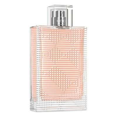 Brit Rhythm for Women Burberry - Perfume Feminino - Eau de Toilette - 50ml