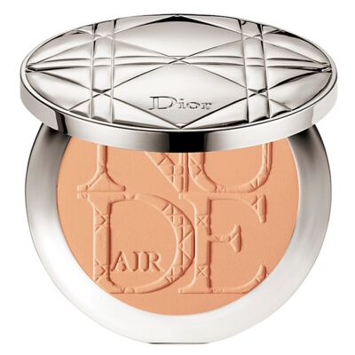Diorskin Nude Air Powder Dior - Pó Compacto - 030 - Medium Beige
