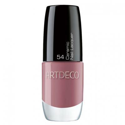 Imagem 1 do produto Ceramic Nail Lacquer Artdeco - Esmalte - 54 - Maiden Pink