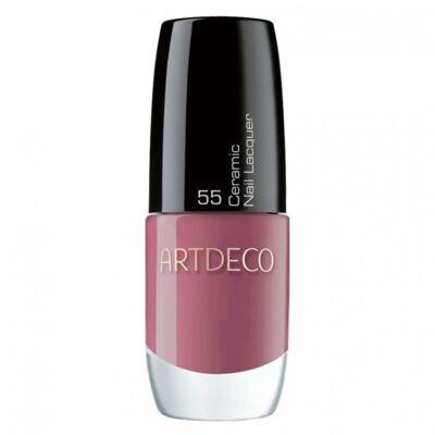 Imagem 1 do produto Ceramic Nail Lacquer Artdeco - Esmalte - 55 - Japanese Cherry Blossom