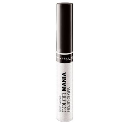 Imagem 1 do produto Color Mania Liquid Gloss Maybelline - Gloss - 105 - Pure Diamonds