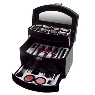 Imagem 1 do produto Beauty Secrets Markwins - Maleta de Maquiagem - estojo