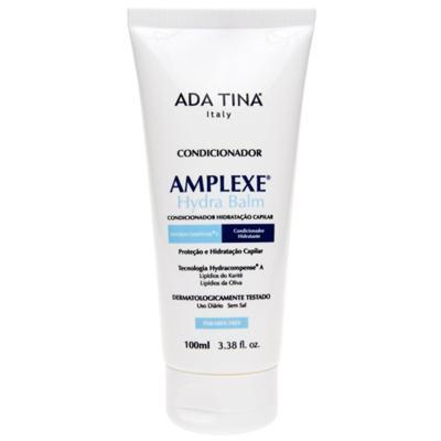Imagem 1 do produto Amplex Hydra Balm Ada Tina - Condicionador Hidratante - 100ml