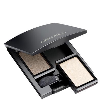 Imagem 1 do produto Beauty Box Duo Artdeco - Estojo Refilável - 5160