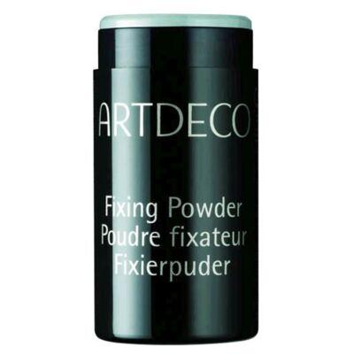 Imagem 1 do produto Fixing Powder Artdeco - Pó Fixador para Maquiagem - 10g