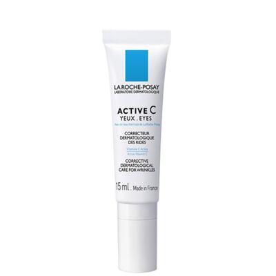 Imagem 1 do produto Active C Yeux La Roche Posay - Rejuvenescedor para o Contorno dos Olhos - 15ml
