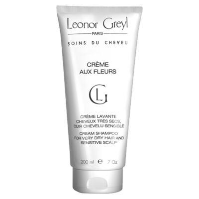 Imagem 1 do produto Leonor Greyl Crème Aux Fleurs - Shampoo Hidratante - 200ml