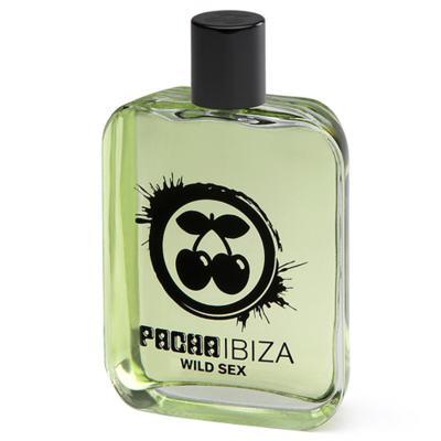 Imagem 1 do produto Pacha Ibiza Wild Sex Pacha Ibiza - Perfume Masculino - Eau de Toilette - 30ml