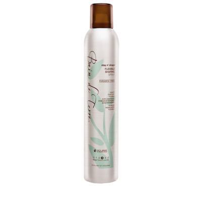Imagem 1 do produto Bain de Terre Stay N' Shape Flexible Shaping - Spray Fixador - 300ml