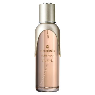 Imagem 1 do produto Victoria Victorinox - Perfume Feminino - Eau de Toilette - 100ml