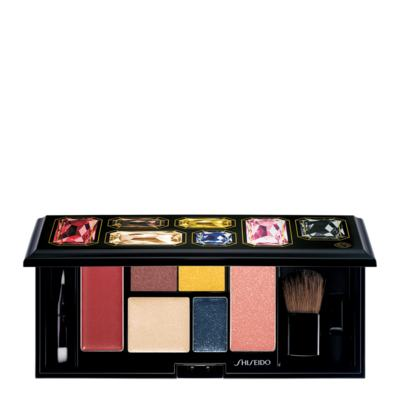 Imagem 1 do produto Sparkling Party Palette Shiseido - Estojo de Maquiagem - Estojo de Maquiagem