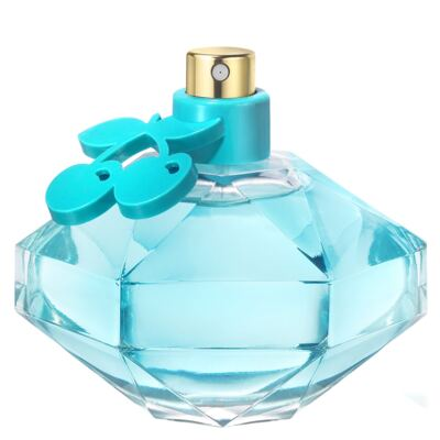 Imagem 1 do produto Pacha Ibiza Yacht Party For Women Pacha Ibiza - Perfume Feminino - Eau de Toilette - 80ml