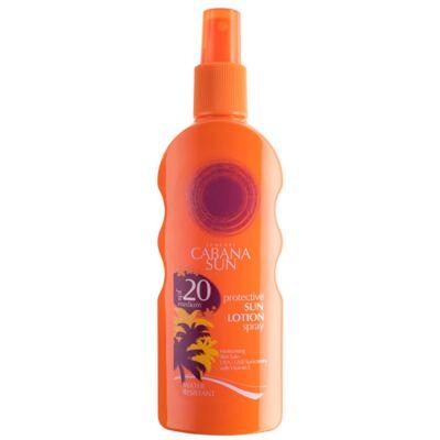 Imagem 1 do produto Protetor Solar Cabana Sun Bronzer Intensifier FPS20 - 200ml