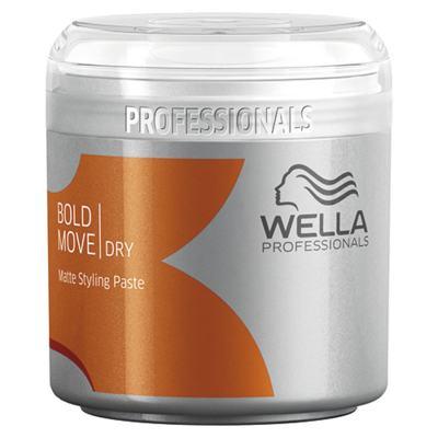 Imagem 1 do produto Wella Professionals Bold Move - Pomada - 147g