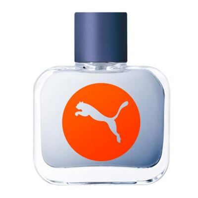 Sync For Men Eau de Toilette Puma - Perfume Masculino - 60ml