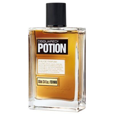 Imagem 1 do produto Dsquared² Potion Homme Dsquared - Perfume Masculino - Eau de Parfum - 30ml