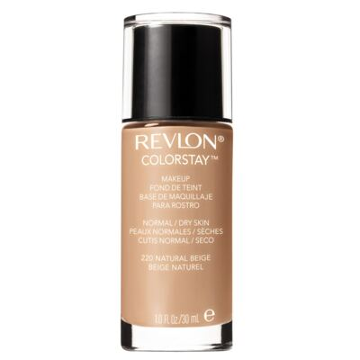Imagem 1 do produto Colorstay Makeup For Normal/Dry Skin Revlon - Base - Natural Beige