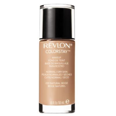 Imagem 1 do produto Colorstay Makeup For Normal/Dry Skin Revlon - Base - Natural Beige