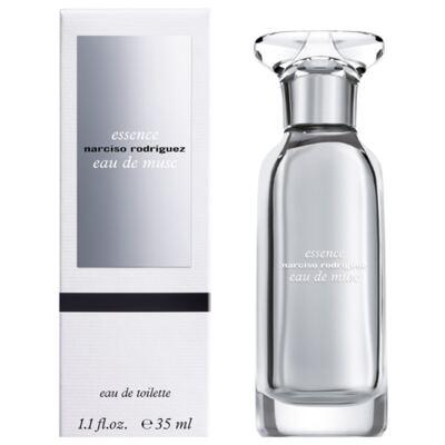 Imagem 1 do produto Essence Eau de Musc Narciso Rodriguez - Perfume Feminino - Eau de Toilette - 75ml