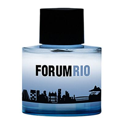 Forum Rio Men Forum - Perfume Masculino - Eau de Cologne - 100ml