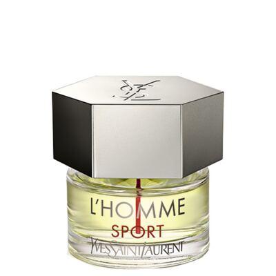 Imagem 1 do produto L'Homme Sport Yves Saint Laurent - Perfume Masculino - Eau de Toilette - 40ml
