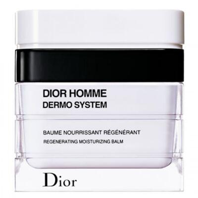 Imagem 1 do produto Hidratante Facial Dior Homme Dermo System Regenerating Moisturizing Balm - 50ml