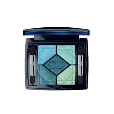 Imagem 1 do produto 5 Couleurs Dior - Paleta de Sombras - 374 - Blue Lagoon