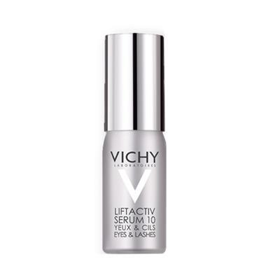 Imagem 1 do produto Liftactiv Serum 10 Olhos e Cílios Vichy - Rejuvenescedor para o Contorno dos Olhos - 15ml