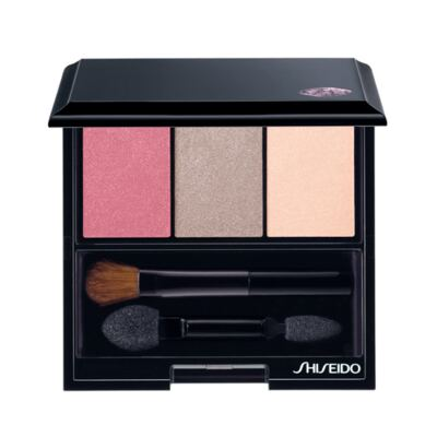 Imagem 1 do produto Luminizing Satin Face Color Shiseido - Blush - PK107 - Medusa