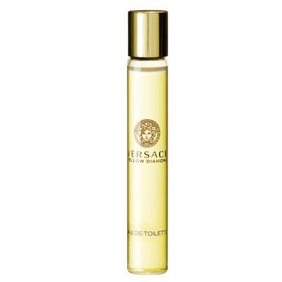 Imagem 1 do produto Versace Yellow Diamond Rollerball Versace - Perfume Feminino - Eau de Toilette - 10ml