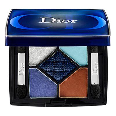 Imagem 1 do produto 5 Couleurs Transat Edition Dior - Paleta de Sombras - 344 - Atlantique