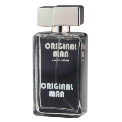 Imagem 1 do produto Original Man Omerta - Perfume Masculino - Eau de Toilette - 100ml