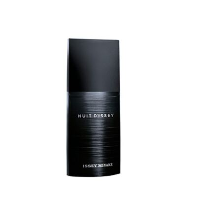 Imagem 1 do produto Nuit D'Issey Issey Miyake - Perfume Masculino - Eau de Toilette - 75ml