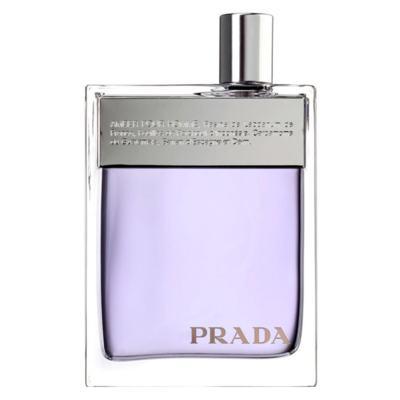 Imagem 1 do produto Prada Man Prada - Perfume Masculino - Eau de Toilette - 50ml