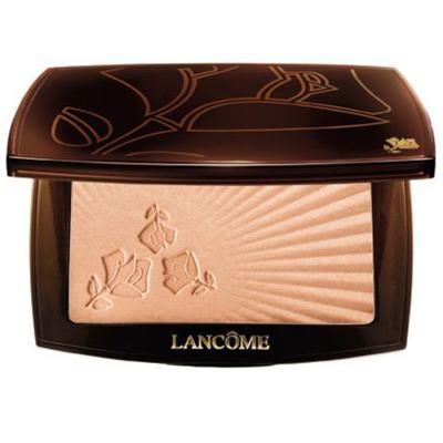 Imagem 1 do produto Star Bronzer Intense Lancôme - Pó Compacto - 04 - Eclat Ambre