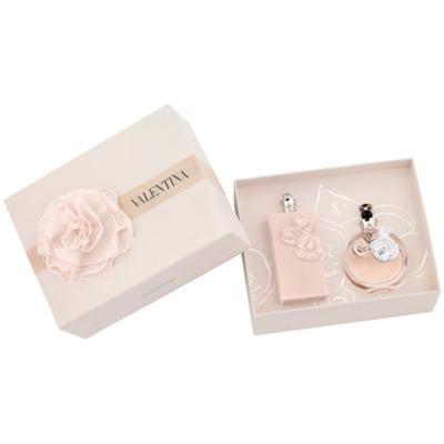 Imagem 1 do produto Valentina Valentino - Feminino - Eau de Parfum - Perfume + Loção Perfumada - Kit