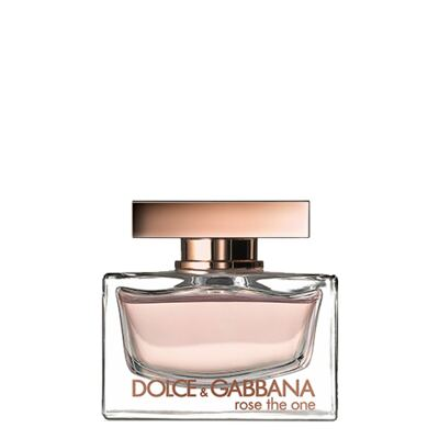 Rose The One Dolce & Gabbana - Perfume Feminino - Eau de Parfum - 75ml