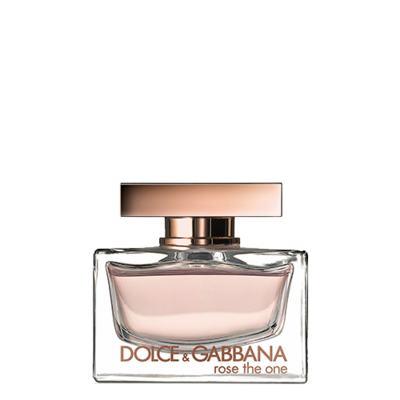 Imagem 1 do produto Rose The One Dolce & Gabbana - Perfume Feminino - Eau de Parfum - 75ml
