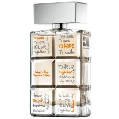 Imagem 1 do produto Boss Orange Charity Man Hugo Boss - Perfume Masculino - Eau de Toilette - 40ml