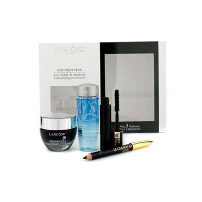 Imagem 1 do produto Kit Cuidado Global para o Contorno dos Olhos Lancôme Génifique Yeux - Kit