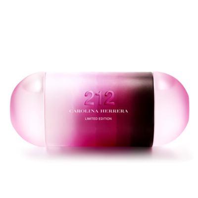 Imagem 1 do produto 212 Summer Carolina Herrera - Perfume Feminino - Eau de Toilette - 60ml