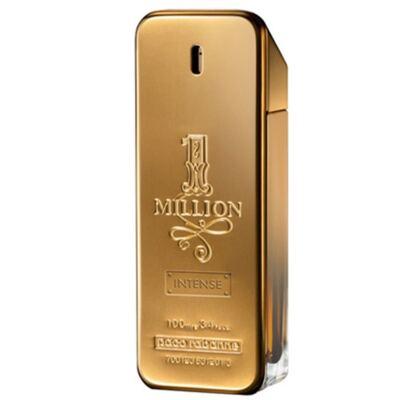 Imagem 1 do produto 1 Million Intense Paco Rabanne - Perfume Masculino - Eau de Toilette - 50ml